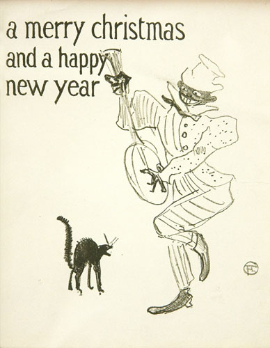 Toulouse-Lautrec-Merry-christmas-poster-sale-auction